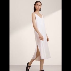 NWT Aritzia Babaton Jeremy dress